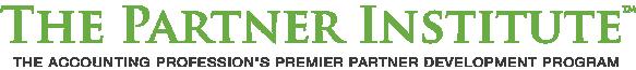 The Partner Institute Logo